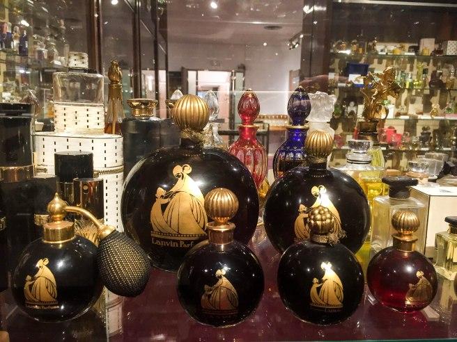 museo de parfum